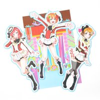 Love Live! Big Stickers - 1st Years