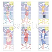 Hatsune Miku Otsukimi Party Microfiber Towel Collection