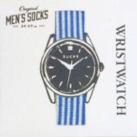 Plus-One Men's Socks Vol. 2