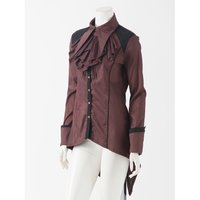 Ozz Croce Striped Blouse