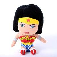 DC Comics Super-Deformed Wonder Woman Plush