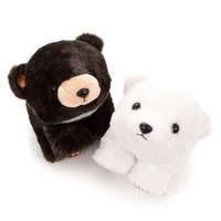 Marukuma Polar Big Bear Plush Collection
