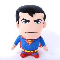 DC Comics Super-Deformed Superman Plush