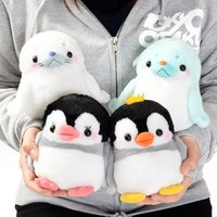 Shiro to Penguin Ouji Plush Collection (Standard)