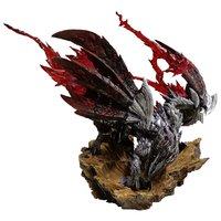 Capcom Figure Builder Creators Model Monster Hunter XX Sky Comet Dragon Valphalk - Rage Mode Ver.