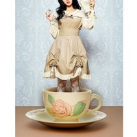 SUKIYAKI Personification Series: Tea Collection - Royal Milk Tea Set