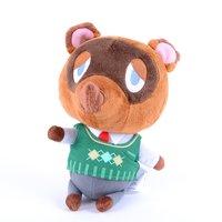 "Tom Nook 7 Plush   Animal Crossing"""