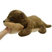 Kaputto Series Asian Small-Clawed Otter Plush