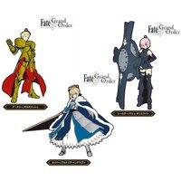 Fate/Grand Order Rubber Strap Collection Vol. 1