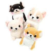 Muchimu Chihuahua Dog Plush Collection (Ball Chain)