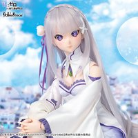 Dollfie Dream Re:Zero -Starting Life in Another World- Emilia