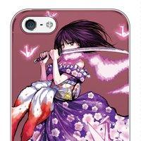 Ninja Slayer iPhone 5/5s Cover F