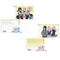 The Idolm@ster: Shiny Colors Illumination STARS Clear File Collection