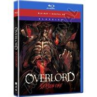 Overlord Season 1 Blu-ray