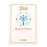 Legend of Zelda: Breath of the Wild Master Works