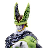 Dragon Ball Z Banpresto World Figure Colosseum Vol. 4: Cell