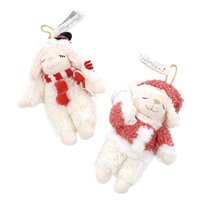 Christmas Maple Mascots