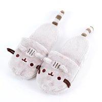 Pusheen Plush Slippers