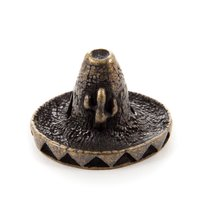Q-pot. Sombrero Charm