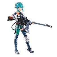 Sword Art Online: Fatal Bullet Sinon Figure