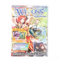 Wixoss Magazine Vol. 5