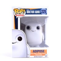 POP! TV No. 225: Doctor Who Adipose