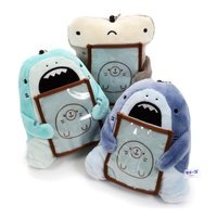 Same-Z Plush Pass Cases