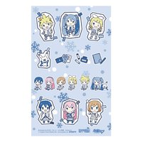 Snow Miku Stickers