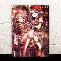 Classical Acrylic Art Board