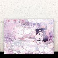 The Light of Spring Acrylic Art Board