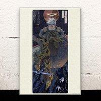 Ares Acrylic Art Board