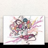 Bitch Acrylic Art Board