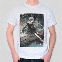 Back Alley T-Shirt