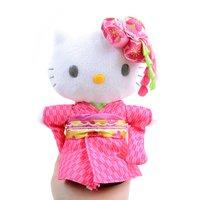 """Hello Kitty Kimono 6 Plush"""""""