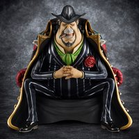 Portrait of Pirates S.O.C. One Piece Capone Gang Bege