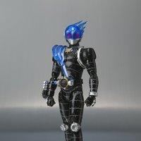 S.H.Figuarts Kamen Rider Fourze Meteor
