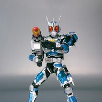 S.H.Figuarts Kamen Rider G3-X