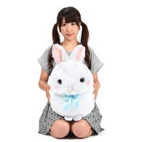 Usa Dama-chan Rabbit Super Big Plush