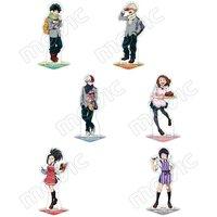My Hero Academia Acrylic Stand Collection