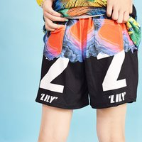 ACDC RAG Lily Shorts