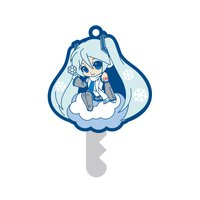 Snow Miku Key Cover
