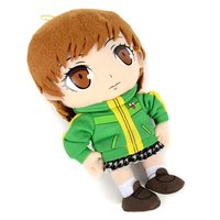 "Persona 4 Golden 8.5"" Chie Plush"