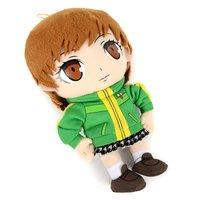 "Persona 4 Golden 8.5"" Chie Plush"