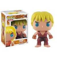 Pop! Games: Street Fighter - Ken