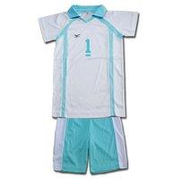 Haikyu!! Aobajosai #1 Uniform