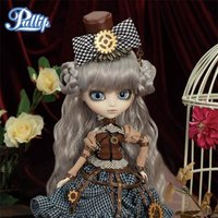 Pullip P-152: Mad Hatter in Steampunk World