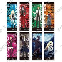 Angels of Death Long Poster Collection Box Set