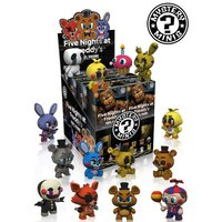 Five Nights at Freddy's Mystery Minis Series 1 Blind Box