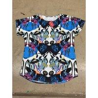 ACDC RAG Hip Hop T-Shirt