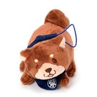 Chuken Mochi Shiba Friends Mascot Pair Plush Collection